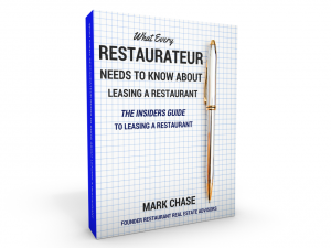 Insiders Guide How to Lease a Restaurant