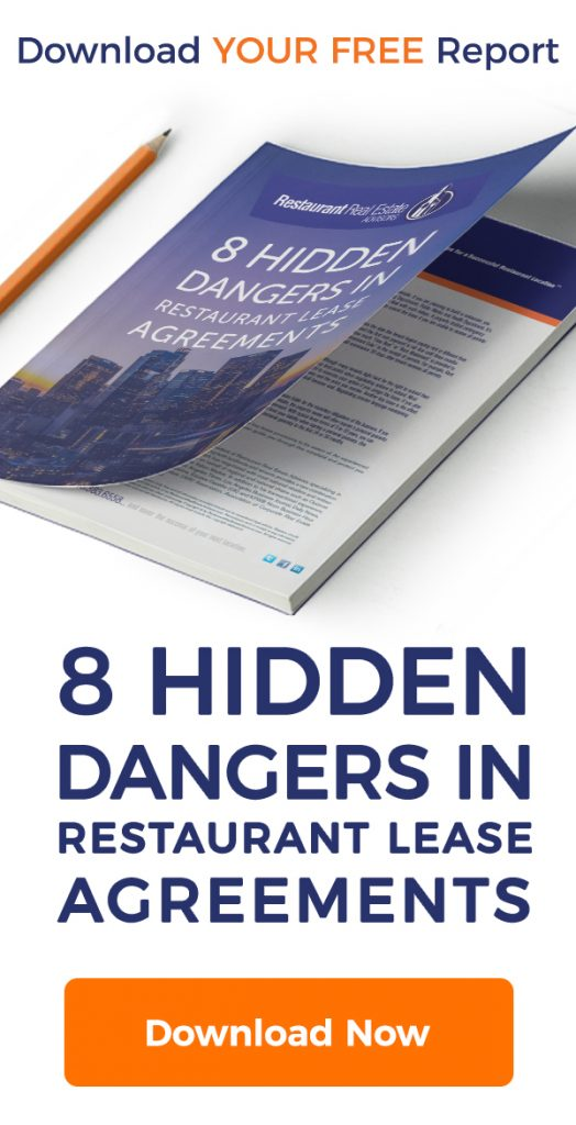 8 Hidden Dangers in Restaurant Lease Agreements