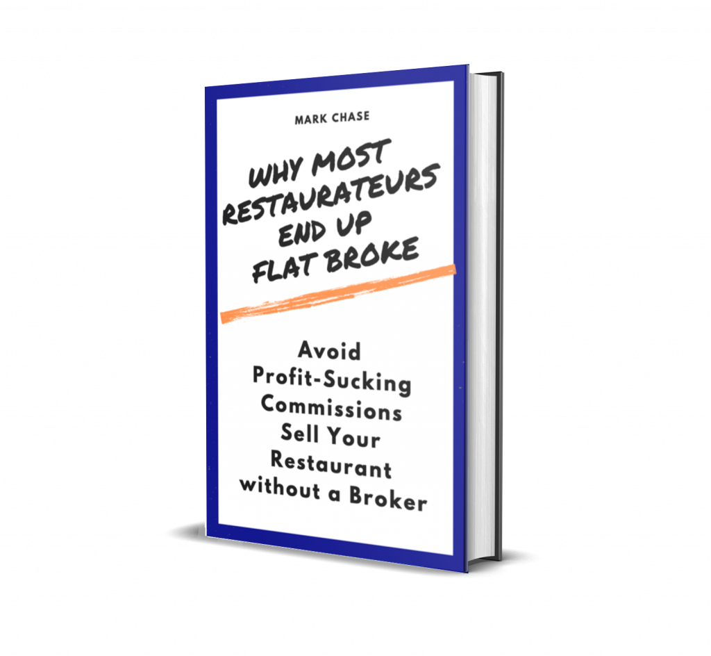 Why Most Restaurateurs End Up Flat Broke