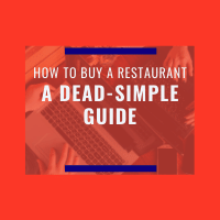 How to Buy a Restaurant 200 Click Here